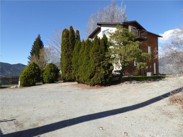 75 Stormy Vista Lane, Manson, WA 98831 (#1442830) :: NW Home Experts