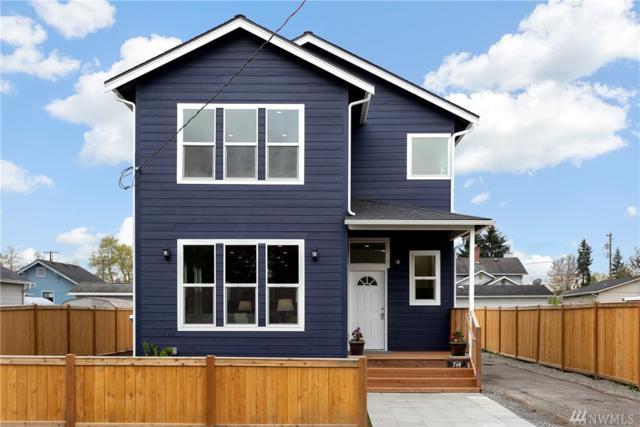 714 8th St SE, Auburn, WA 98002 (#1442831) :: Lucas Pinto Real Estate Group