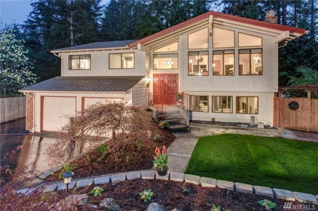 3522 221st Ave SE, Sammamish, WA 98075 (#1442838) :: Real Estate Solutions Group