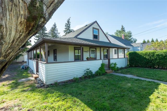 713 1st Ave N, Kent, WA 98032 (#1442871) :: Ben Kinney Real Estate Team