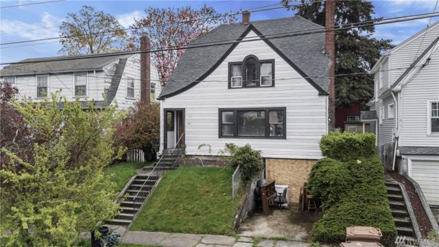 1118 N 11th St, Tacoma, WA 98403 (#1442879) :: Chris Cross Real Estate Group