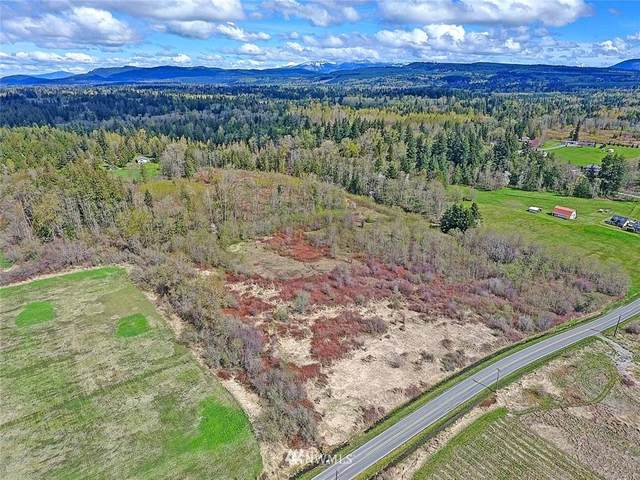 5 300th Street NW, Stanwood, WA 98292 (#1442891) :: Keller Williams Realty