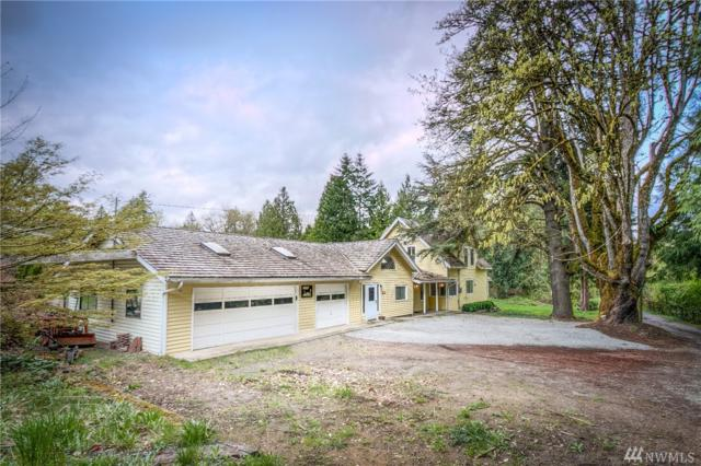 21201 NE 50th St, Redmond, WA 98052 (#1442926) :: Icon Real Estate Group