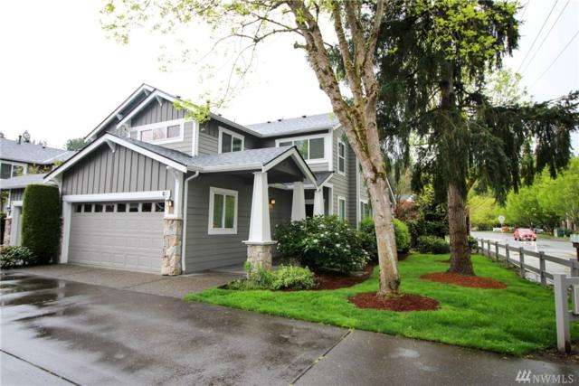 685 NW Juniper St E2, Issaquah, WA 98027 (#1442933) :: Costello Team