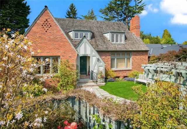 1443 Broadmoor Dr E, Seattle, WA 98112 (#1442946) :: Platinum Real Estate Partners