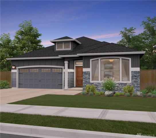 6819 68th Ave Ct W (Lot 8), University Place, WA 98466 (#1442966) :: Chris Cross Real Estate Group