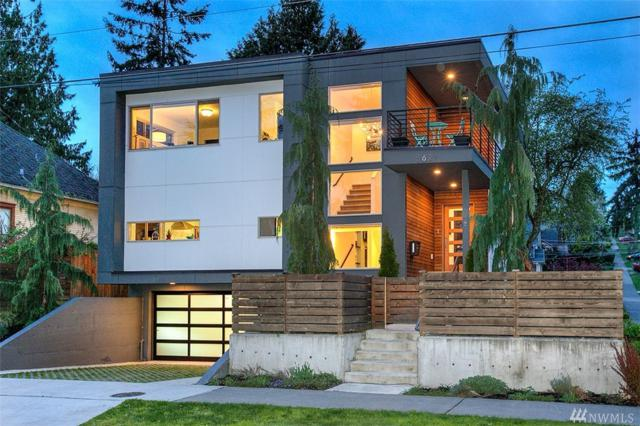 5621 5th Ave NE, Seattle, WA 98105 (#1442976) :: Chris Cross Real Estate Group
