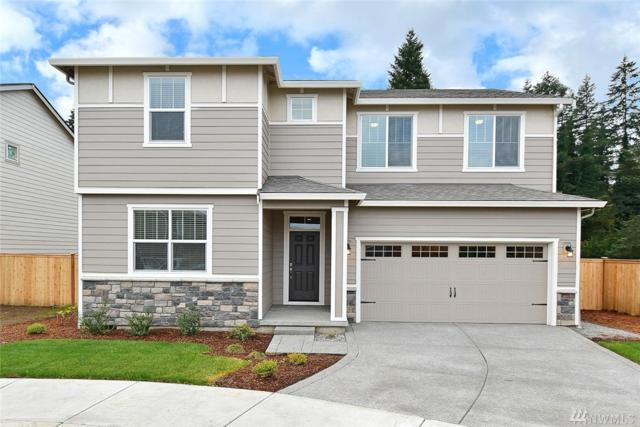 16501 NE 90th Cir, Vancouver, WA 98682 (#1442983) :: KW North Seattle