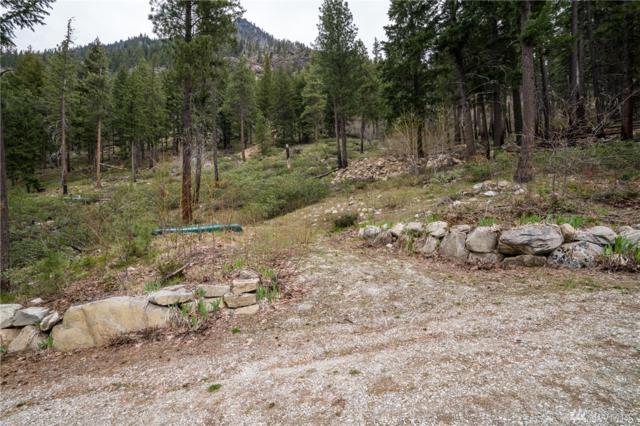 0 Lake Wenatchee Hwy, Leavenworth, WA 98826 (#1442989) :: Homes on the Sound