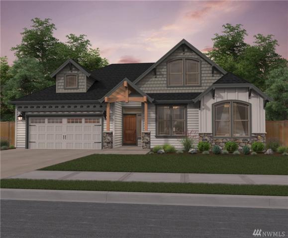 3405 69th Ave Ct W (Lot 31), University Place, WA 98466 (#1442996) :: Chris Cross Real Estate Group