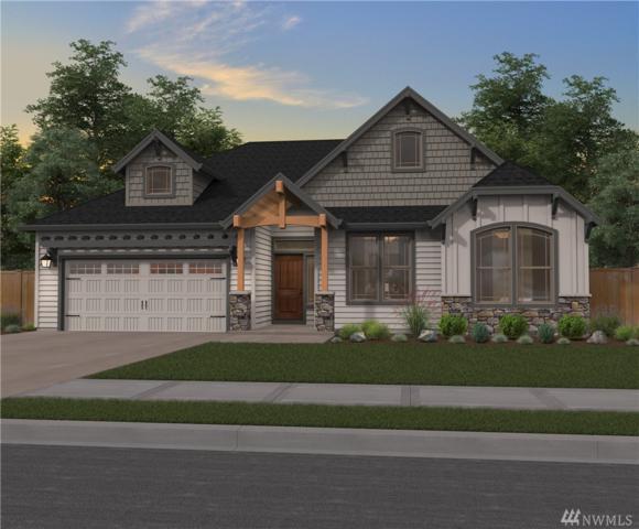 3420 68th Ave Ct W (Lot 40), University Place, WA 98466 (#1443016) :: Chris Cross Real Estate Group