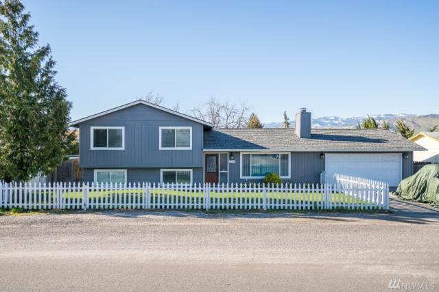 224 NW Wilshire, East Wenatchee, WA 98802 (#1443022) :: Chris Cross Real Estate Group