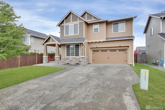 14013 174th St Ct E, Puyallup, WA 98374 (#1443023) :: McAuley Homes