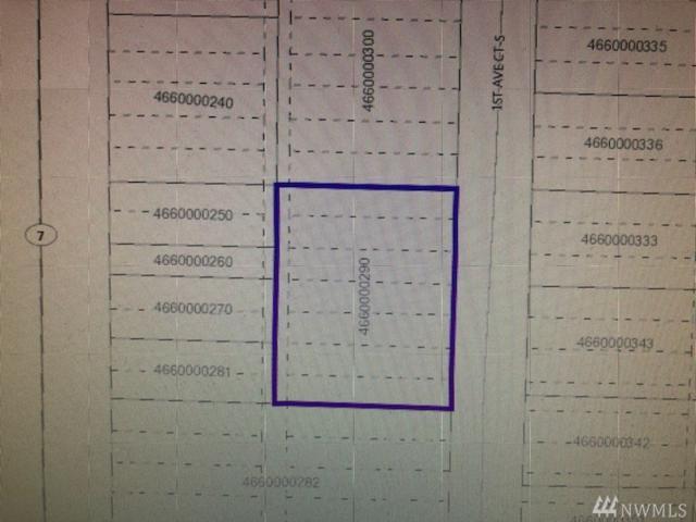 18216 1st Av Ct S, Spanaway, WA 98387 (#1443038) :: Chris Cross Real Estate Group