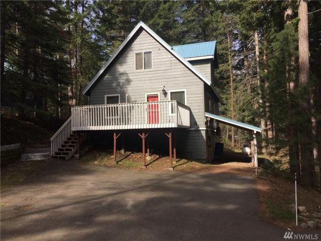 1441 Oakmont Dr, Cle Elum, WA 98922 (#1443060) :: Keller Williams Realty