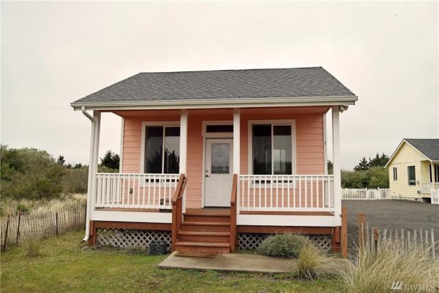 440 Marine View Dr SW #1, Ocean Shores, WA 98569 (#1443093) :: Chris Cross Real Estate Group