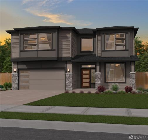 6908 33rd St Ct W (Lot 34), University Place, WA 98466 (#1443105) :: Chris Cross Real Estate Group