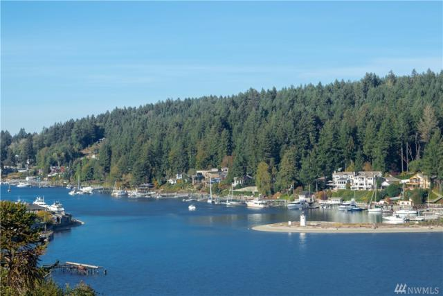 Gig Harbor, WA 98335 :: Homes on the Sound