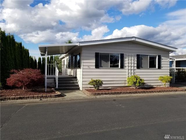 1402 22nd St NE #83, Auburn, WA 98002 (#1443138) :: Icon Real Estate Group