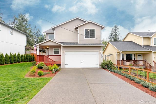 5035 Carole Dr Ne, Olympia, WA 98516 (#1443142) :: Northwest Home Team Realty, LLC