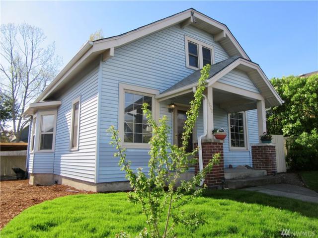 3820 E J St, Tacoma, WA 98404 (#1443153) :: Ben Kinney Real Estate Team