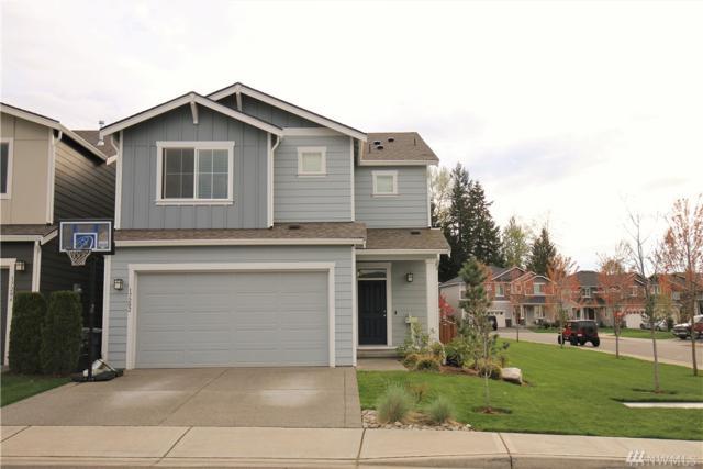 17202 115th Ave E, Puyallup, WA 98374 (#1443155) :: Crutcher Dennis - My Puget Sound Homes