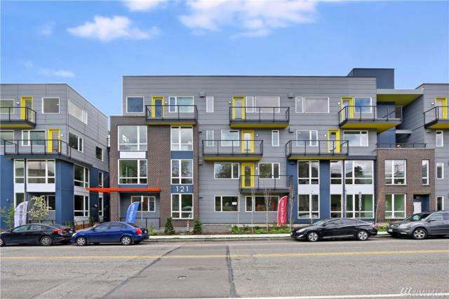 121 12th Ave E #405, Seattle, WA 98102 (#1443179) :: Costello Team