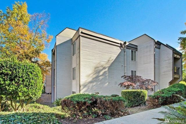 14645 NE 34th St C-4, Bellevue, WA 98007 (#1443180) :: McAuley Homes