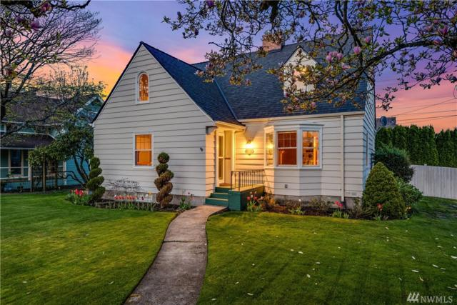 1931 Rucker Ave, Everett, WA 98201 (#1443196) :: Real Estate Solutions Group