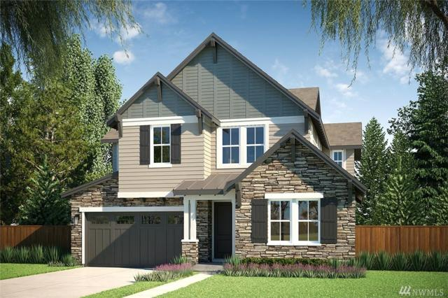 1564 Cedar Butte Ave SE #1014, North Bend, WA 98045 (#1443215) :: Chris Cross Real Estate Group