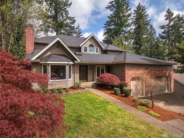 22514 NE 28th St, Sammamish, WA 98074 (#1443244) :: Chris Cross Real Estate Group