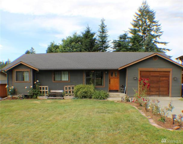 2125 254th St NW, Stanwood, WA 98292 (#1443250) :: Record Real Estate