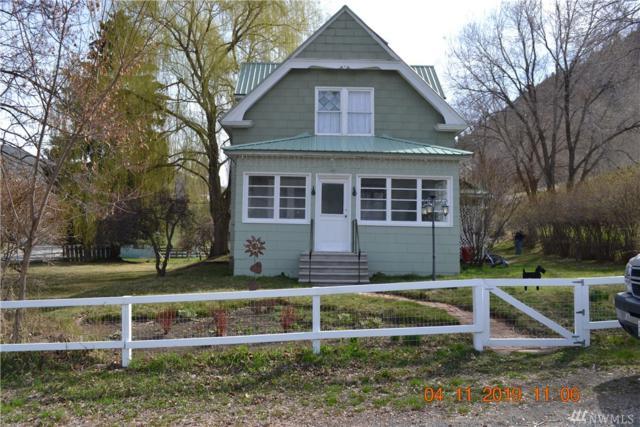 10 Big Horn Dr, Loomis, WA 98827 (#1443254) :: Northwest Home Team Realty, LLC
