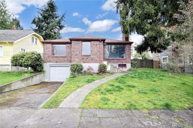4606 S Thompson Ave, Tacoma, WA 98408 (#1443273) :: Northwest Home Team Realty, LLC