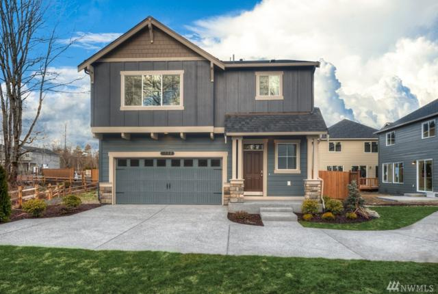10105 6TH Place SE W17, Lake Stevens, WA 98258 (#1443282) :: Real Estate Solutions Group