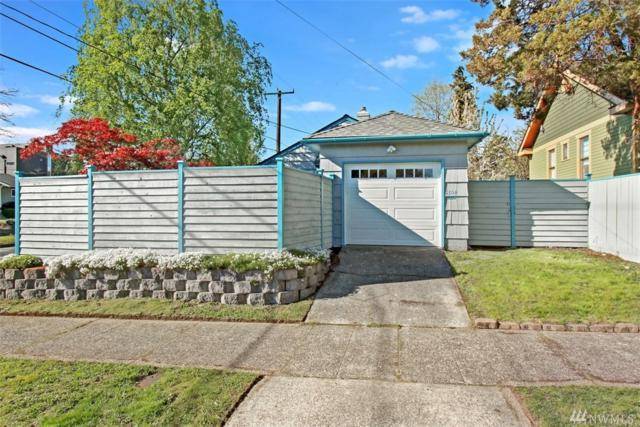 5104 8th Ave NW, Seattle, WA 98107 (#1443292) :: Costello Team