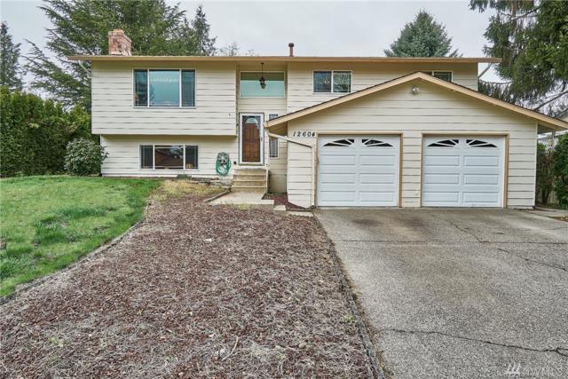 12604 SE 213th St, Kent, WA 98031 (#1443296) :: McAuley Homes