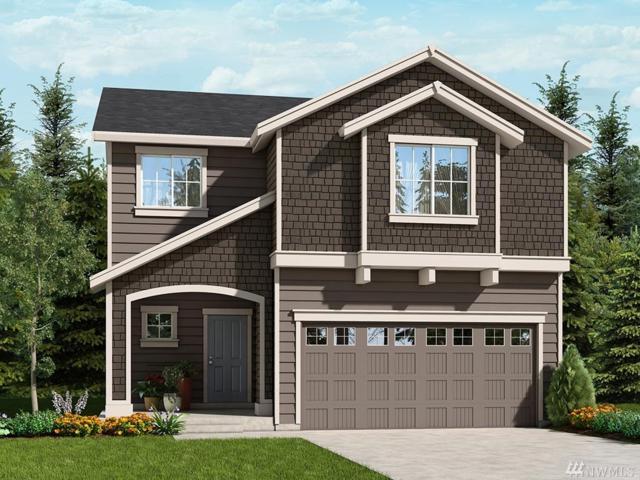 12720 37th Place NE Bw33, Lake Stevens, WA 98258 (#1443297) :: Real Estate Solutions Group