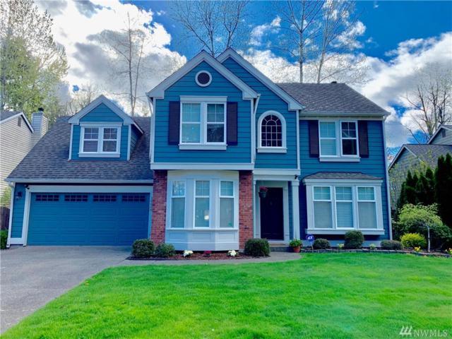 16606 132nd Ave E, Puyallup, WA 98374 (#1443301) :: McAuley Homes