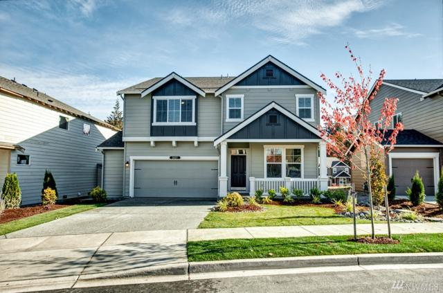 18817 105th Ave E #2310, Puyallup, WA 98374 (#1443305) :: Keller Williams Western Realty