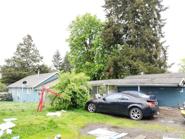 26435 124th Ave SE, Kent, WA 98030 (#1443312) :: Costello Team