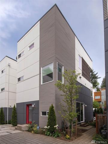 909 29th Ave S, Seattle, WA 98144 (#1443319) :: Homes on the Sound