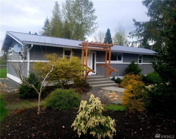5012 139th Ave SE, Snohomish, WA 98290 (#1443327) :: Chris Cross Real Estate Group