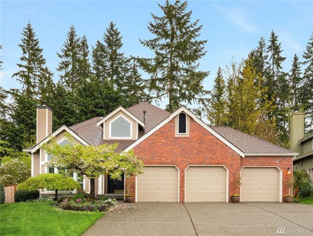 21437 SE 35th Wy, Sammamish, WA 98075 (#1443339) :: Chris Cross Real Estate Group