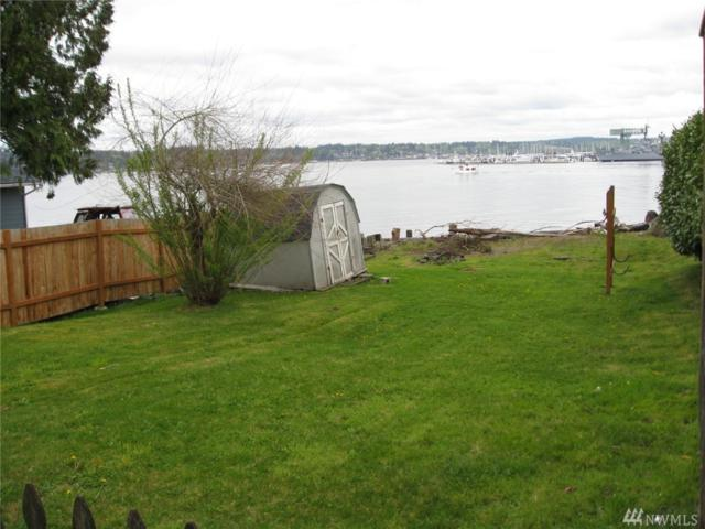 0 Shore Drive, Bremerton, WA 98310 (#1443350) :: Costello Team