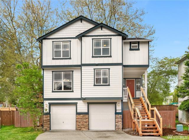 8307 Peggys Place SE, Snoqualmie, WA 98065 (#1443373) :: Kimberly Gartland Group