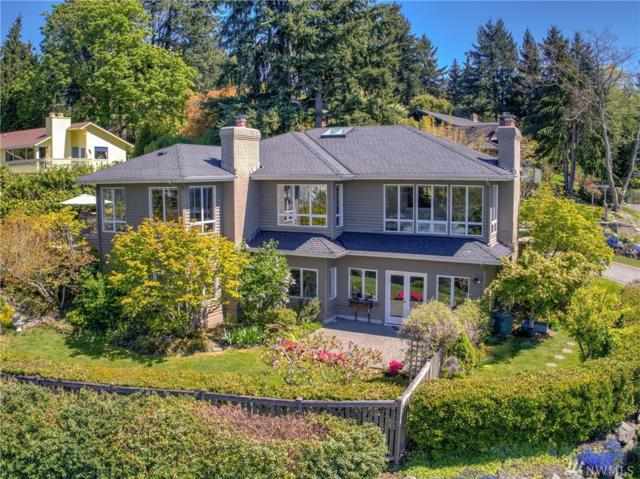 8405 SE 47th Place, Mercer Island, WA 98040 (#1443375) :: Ben Kinney Real Estate Team