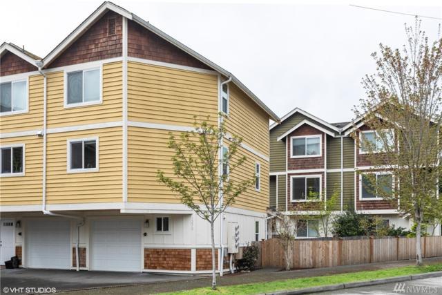 1270 N 143rd St, Seattle, WA 98133 (#1443390) :: Northern Key Team