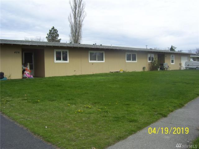 406 Biggs Rd, Moses Lake, WA 98837 (#1443401) :: TRI STAR Team | RE/MAX NW