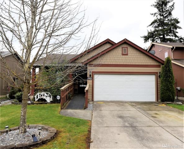 1902 187th St Ct E, Spanaway, WA 98387 (#1443428) :: Keller Williams Western Realty